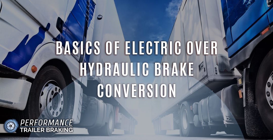 While There Are Several Types Of Braking Systems Available Electric Over Hydraulic Brakes Might Just Be The Best Possible Option On Market